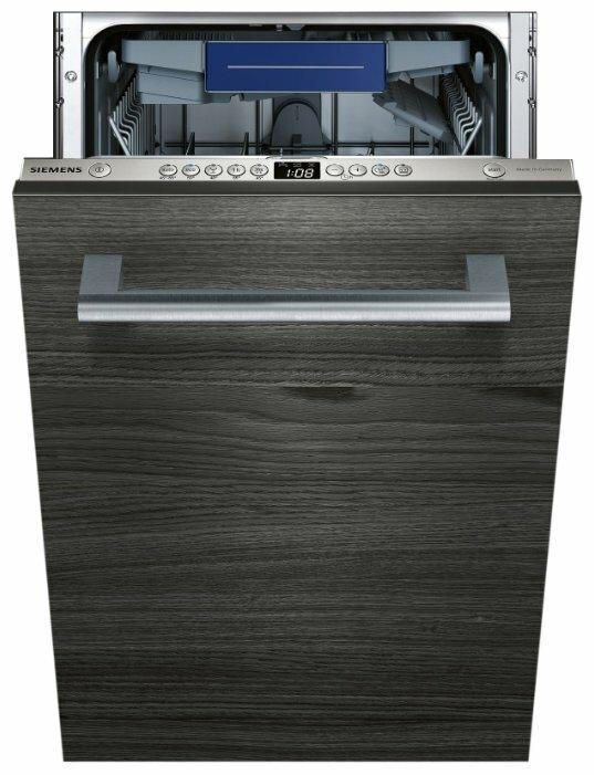 Встраиваемая посудомоечная машина Siemens SR655X60MR