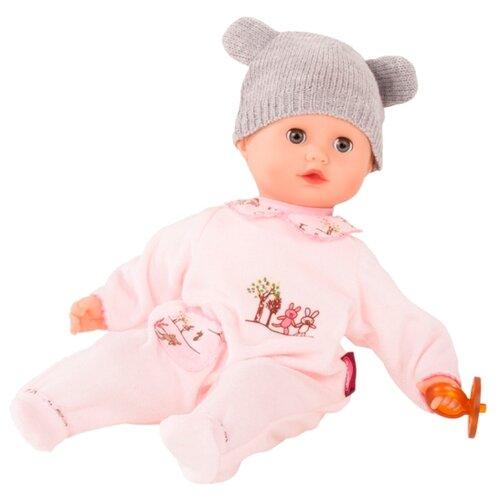 Купить Пупс Gotz Маффин, 33 см, 1820527, Куклы и пупсы