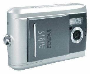 Фотоаппарат Airis PhotoStar 3702