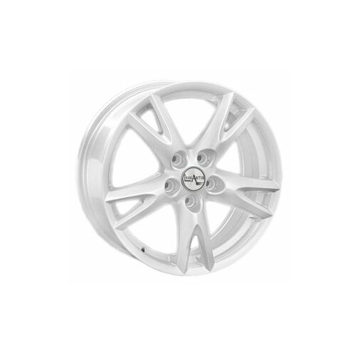 цена на Колесный диск LegeArtis NS48 6.5x16/5x114.3 D66.1 ET40 White