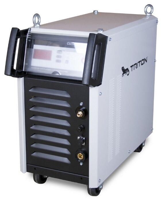 Инвертор для плазменной резки TRITON CUT 100 PN CNC
