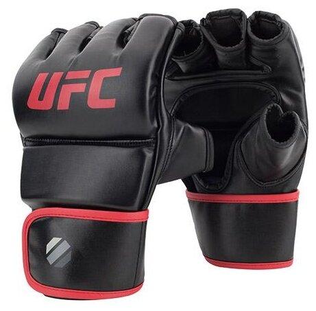 Тренировочные перчатки UFC Fitness для MMA
