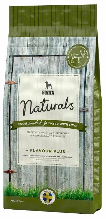 Корм для собак Bozita Naturals оленина 12 кг