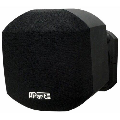 Подвесная акустическая система APart MASK2 black