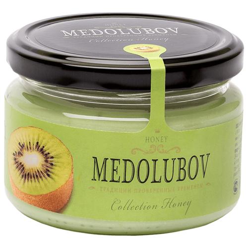 Крем-мед Medolubov с киви 250 мл