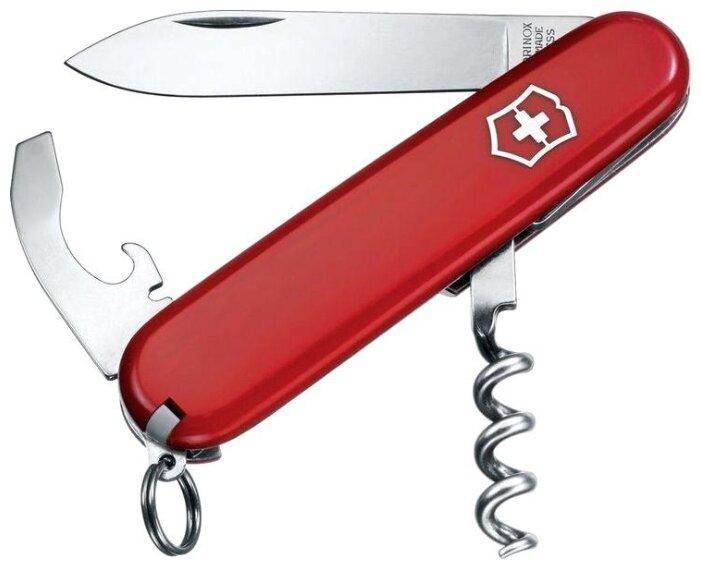 Нож многофункциональный VICTORINOX Waiter (9 функций)