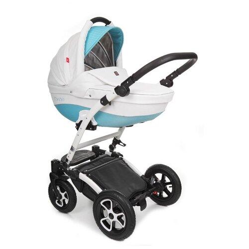 Универсальная коляска Tutek Torero Eco (2 в 1) ECO1 коляска 2 в 1 tutek diamos цвет ds eco black