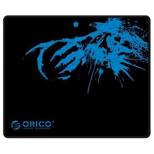 Коврик ORICO MPA3025 черный/синий