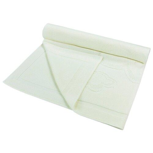 Купить Плед LEO Мой ангел 100x110 молочный, Покрывала, подушки, одеяла