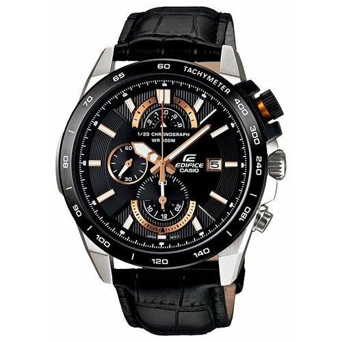 Наручные часы CASIO EFR-520L-1A наручные часы casio efr 546d 1a