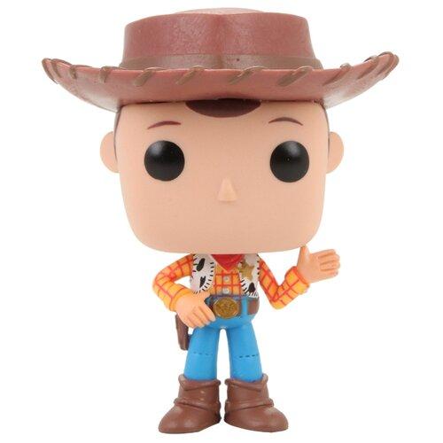 Купить Фигурка Funko POP! Vinyl: Toy Story Woody 6877, Игровые наборы и фигурки