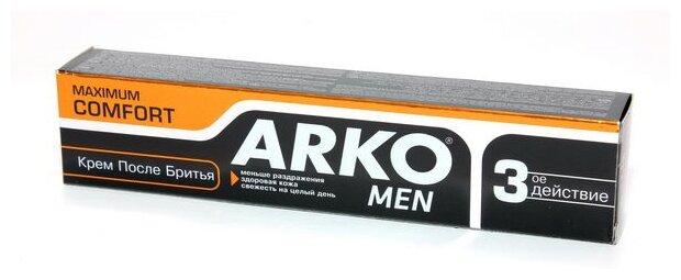 Крем после бритья Maximum Comfort Arko