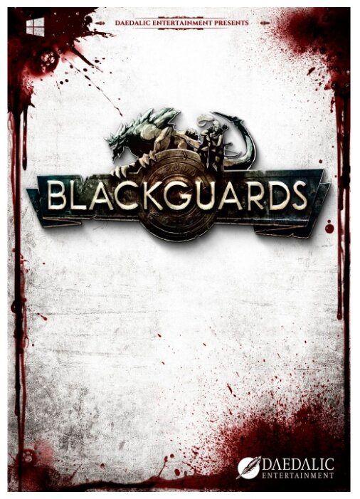 Daedalic Entertainment Blackguards