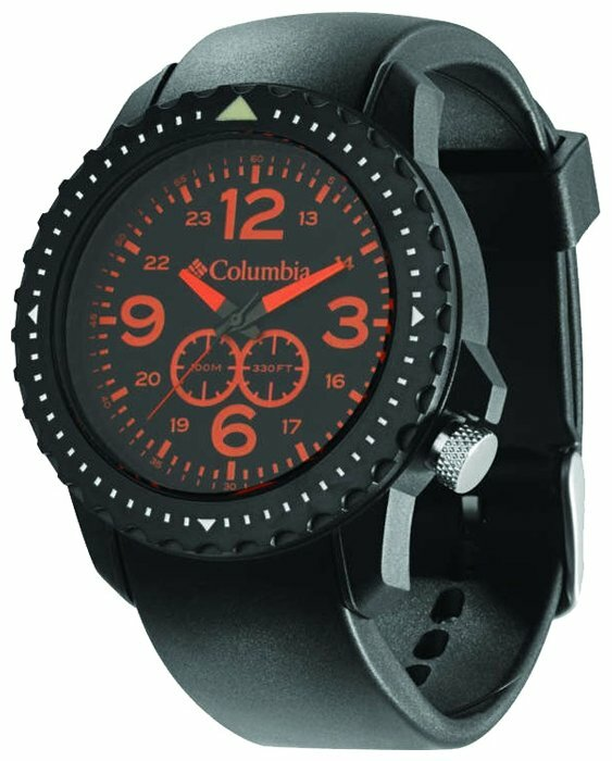 Наручные часы Columbia CA008-030