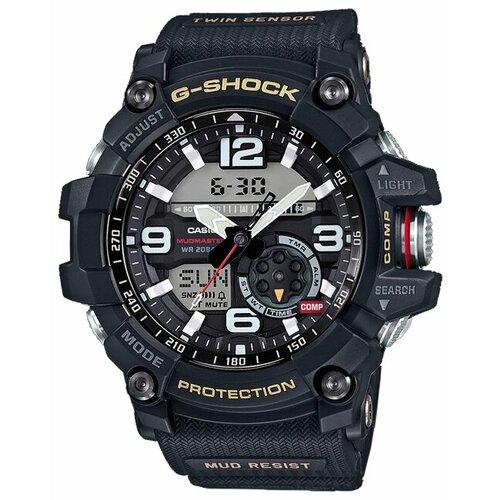Наручные часы CASIO GG-1000-1A1 наручные часы casio lrw 200h 2e