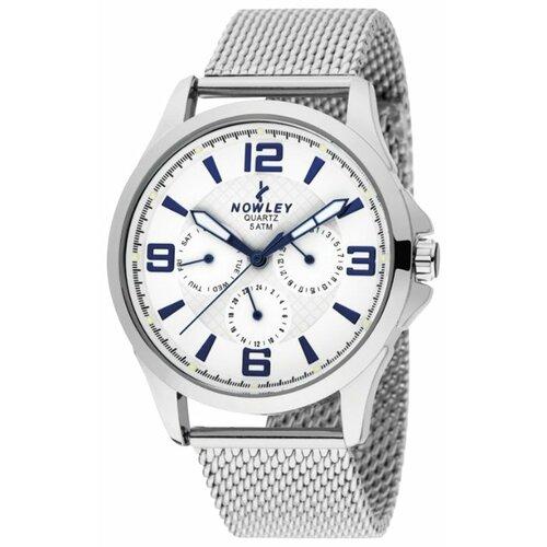 Наручные часы NOWLEY 8-5575-0-3 наручные часы nowley 8 5244 0 3