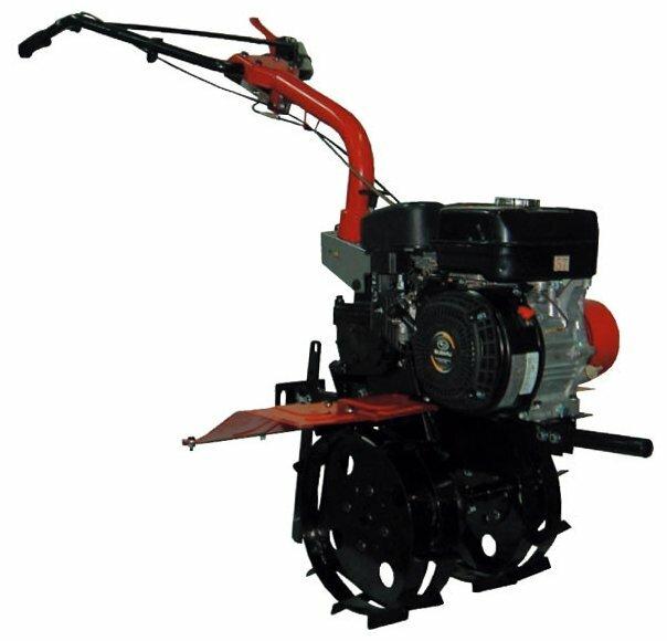 Культиватор бензиновый SunGarden MB PRO 6.0 6 л.с.