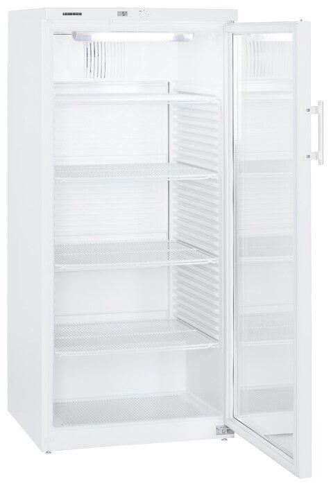 Холодильный шкаф Liebherr FKv 5443