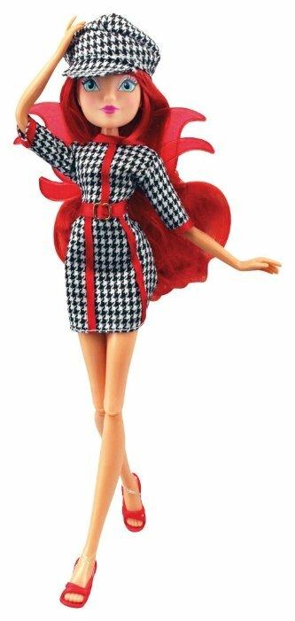 Кукла Winx Club Парижанка 27 см IW01011400