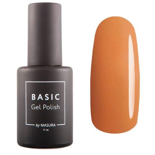 Купить Гель-лак для ногтей Masura Basic, 11 мл, Дижон