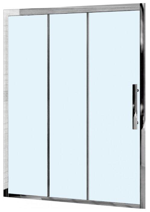 Раздвижные двери WELTWASSER 600S3-100L