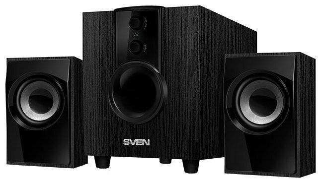 Компьютерная акустика SVEN MS 107
