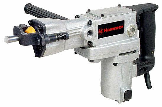 Перфоратор сетевой Hammer PRT 900 (7 Дж)