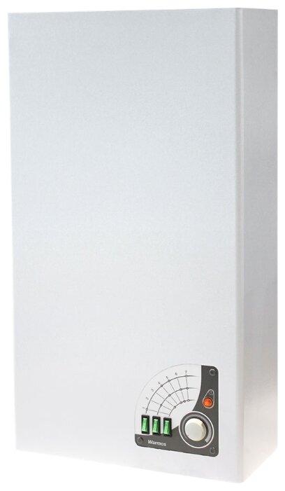 Электрический котел ЭВАН Warmos Comfort 5
