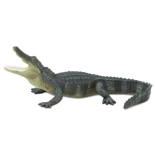 Купить Фигурка Safari Ltd Аллигатор 276429, Игровые наборы и фигурки