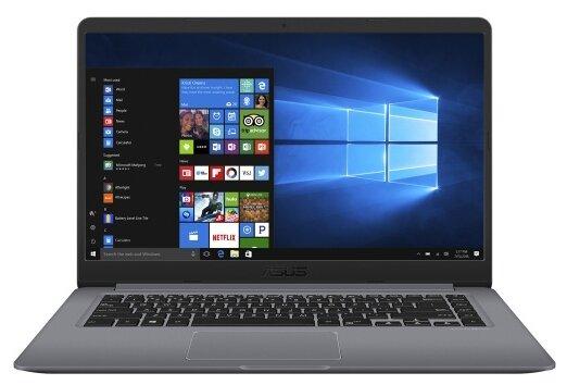 ASUS Ноутбук ASUS VivoBook S15 S510UA