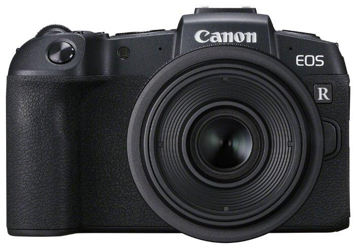 Фотоаппарат Canon EOS RP Kit