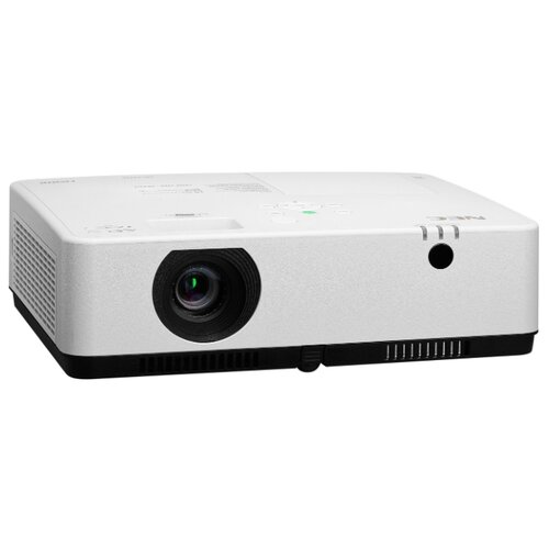 Фото - Проектор NEC MC332W nec um301w um301wg wm с крепежом np04wk