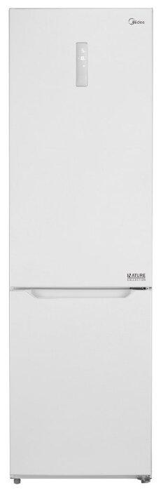Холодильник Midea MRB520SFNW1 — купить по выгодной цене на Яндекс.Маркете
