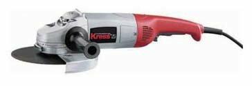 УШМ Kress WSE 2200, 2200 Вт, 230 мм