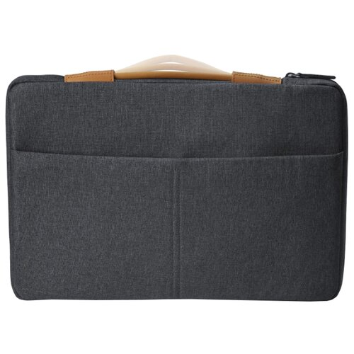 Чехол HP Envy Urban Sleeve 15.6 grey аксессуар чехол 14 0 inch hp carry sleeve grey 1pd66aa