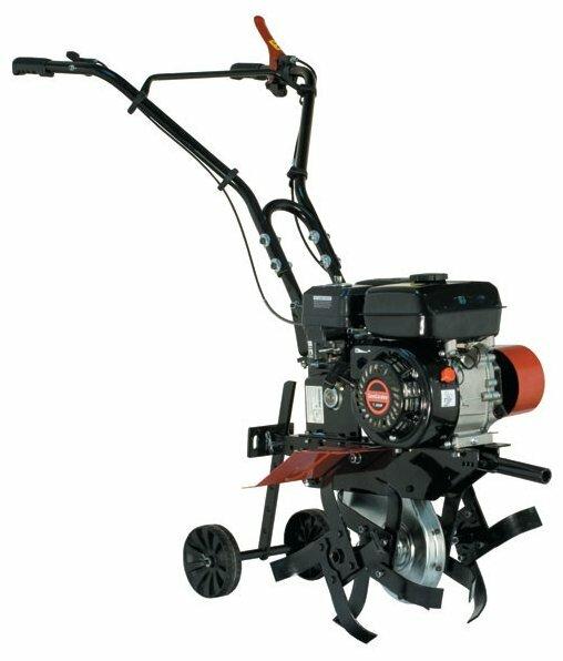 Культиватор бензиновый SunGarden T 345 BS 5.5 5.5 л.с.