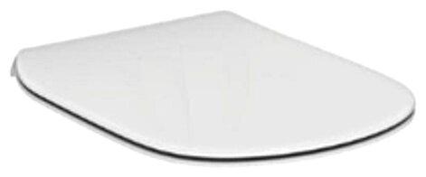 Крышка-сиденье для унитаза Ideal STANDARD Tesi T3527