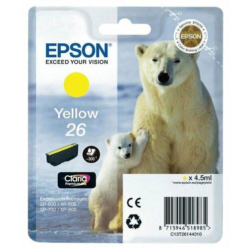 Купить Картридж Epson C13T26144010