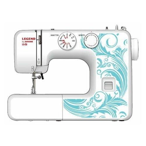 цена на Швейная машина Janome Legend LE-25