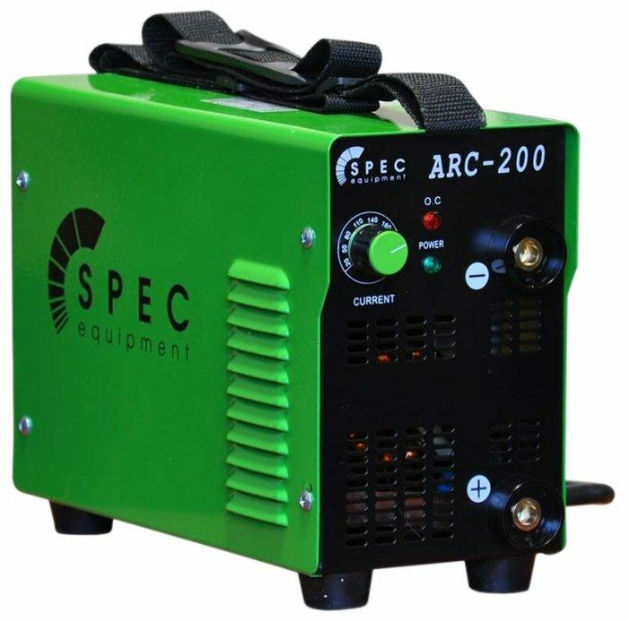 Сварочный аппарат Spec ARC-200 (MMA)