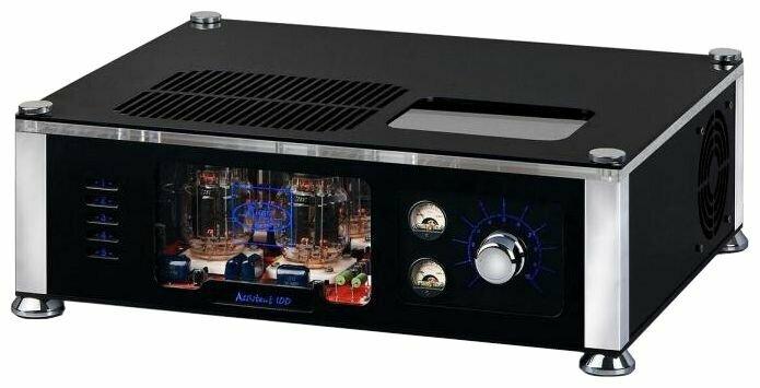 Интегральный усилитель AudioValve Assistent 100