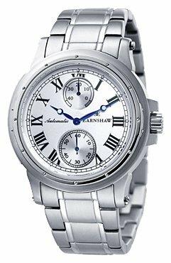 Наручные часы EARNSHAW ES-8007-11