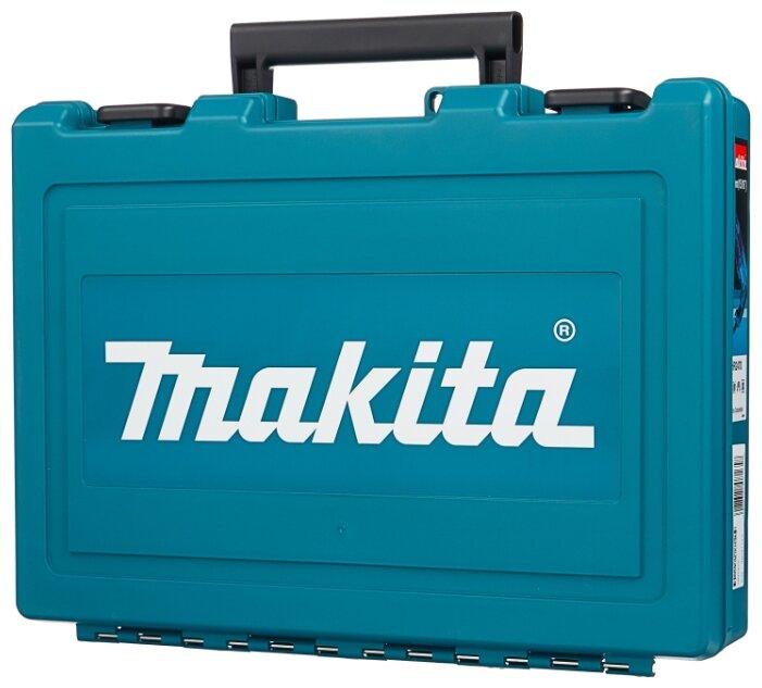 Перфоратор сетевой Makita HR2470 (2.7 Дж)