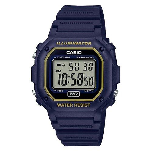 Наручные часы CASIO F-108WH-2A2 наручные часы casio lrw 200h 2e