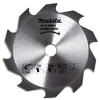 Пильный диск Makita Standard D-45864 165х20 мм
