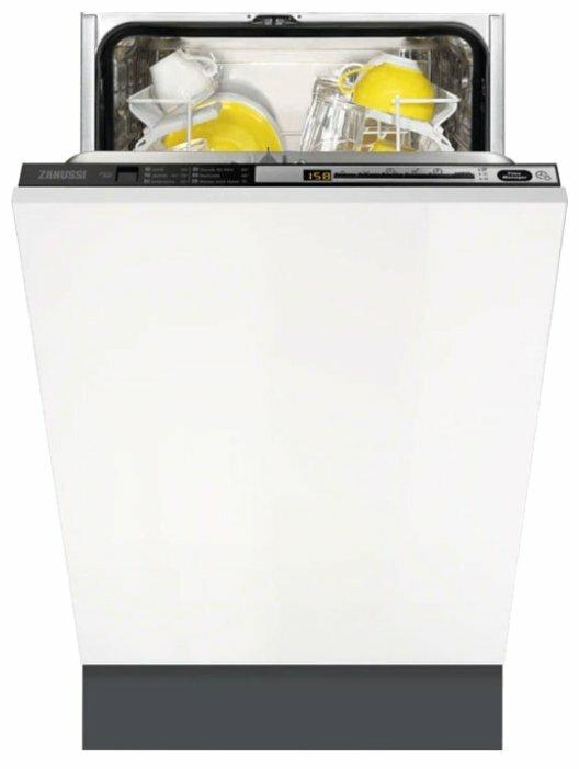 Посудомоечная машина Zanussi ZDV 91506 FA