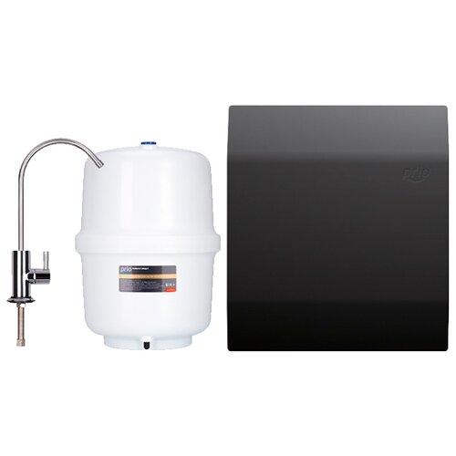 Фильтр под мойкой Prio Новая вода Expert Osmos MO510 четырехступенчатый фильтр для воды prio новая вода expert osmos mo530