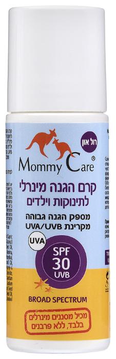 Mommy Care Солнцезащитный ролик SPF30