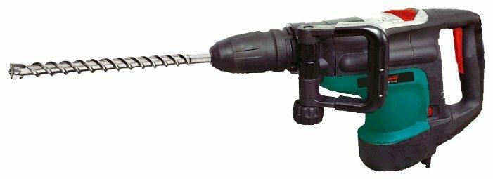 Перфоратор сетевой Hammer PRT 1100 C PREMIUM (9 Дж)