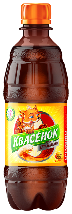 Квас Очаково Квасёнок